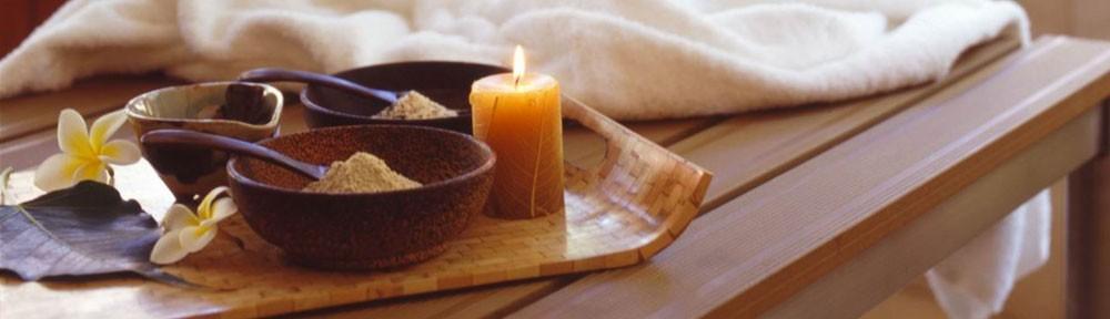 Intuitivne masaže za dušo in telo